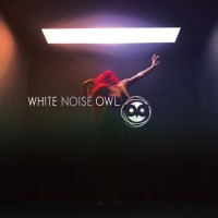White Noise Owl