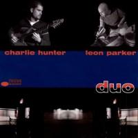 Leon Parker