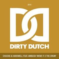 Chuckie & Hardwell Feat. Ambush