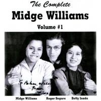 Midge Williams