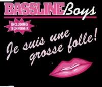 Bassline Boys