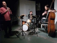 New Klezmer Trio