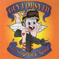 Guy Forsyth