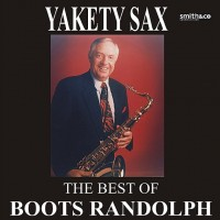 Boots Randolph