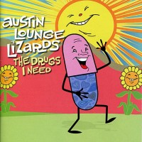 Austin Lounge Lizards