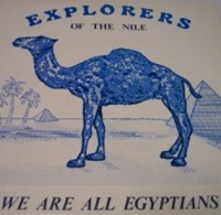 Explorers of the Nile