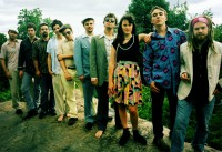 Rubblebucket Orchestra