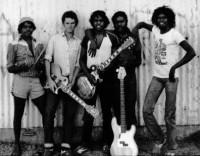 Warumpi Band