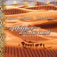 Ayman & Hisham & Mars Lasar
