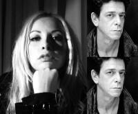 Vanessa St James & Lou Reed