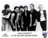 John Cafferty & The Beaver Brown Band