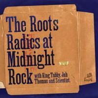 The Roots Radics