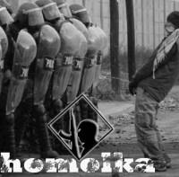 Homolka