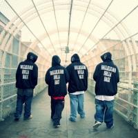 Ghetto Revival