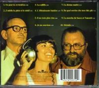 Mireille Mathieu & Ennio Morricone