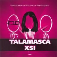 Talamasca & XSI