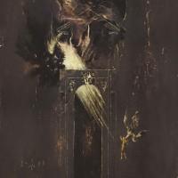 Erebus Enthroned