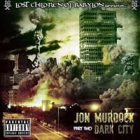 Jon Murdock