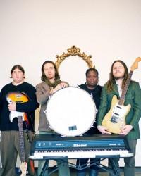 Paul Benjaman Band