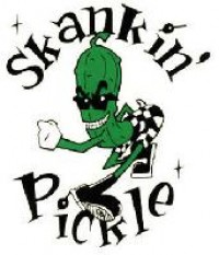 Skankin' Pickle