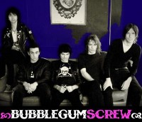 Bubblegum Screw