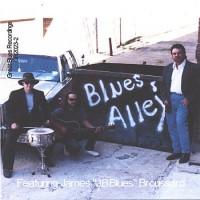 James J B Blues Broussard