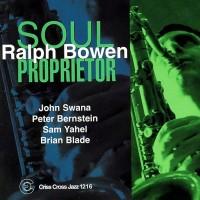 Ralph Bowen