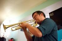 Craig Pedersen Quartet