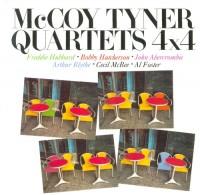 McCoy Tyner Quartets