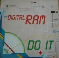 Digital Ram
