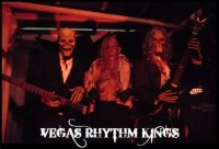 Vegas Rhythm Kings
