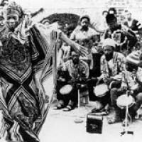 Count Ossie & The Mystic Revelation