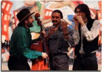 Trio Globo