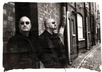 Colin Edwin & Jon Durant