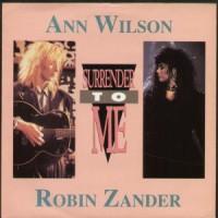 Ann Wilson & Robin Zander