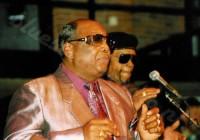 Roscoe Shelton & Earl Gaines