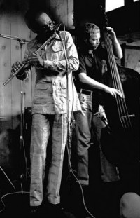 Sam Rivers & Dave Holland
