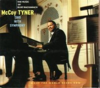 McCoy Tyner Trio with Symphony