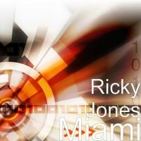 Ricky Jones