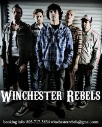 Winchester Rebels