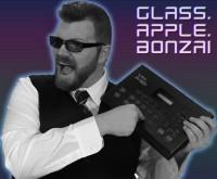 Glass Apple Bonzai
