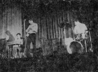 Experimental Quintet