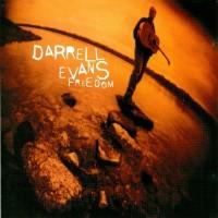 Darrell Evans