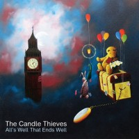 The Candle Thieves
