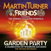 Martin Turner