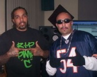 Lil' Flip And Mr.Capone-E