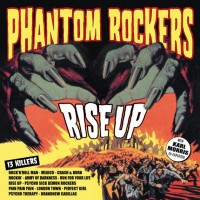 Phantom Rockers