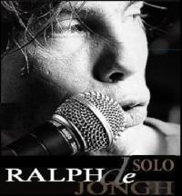 Ralph De Jongh
