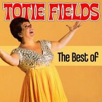 Totie Fields