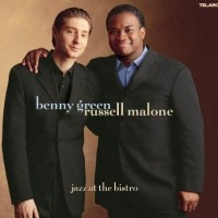 Benny Green & Russell Malone